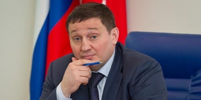 В Волгоградской области совершено покушение на губернатора