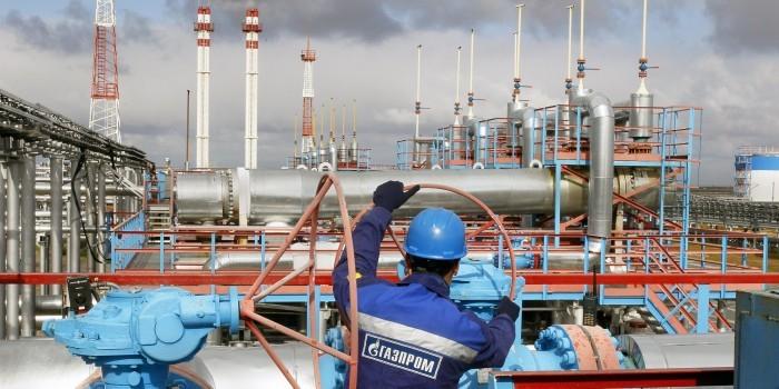 """""""Газпром"""" ждет смены правительства в Турции"""