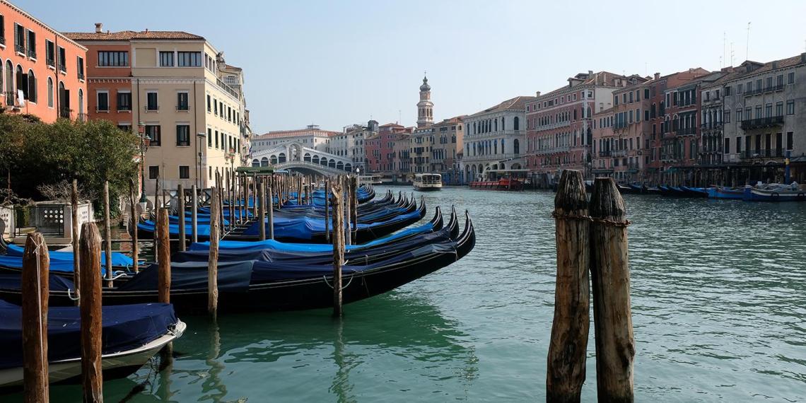 Переехавшая в Венецию россиянка рассказала, какие наши привычки шокируют итальянцев