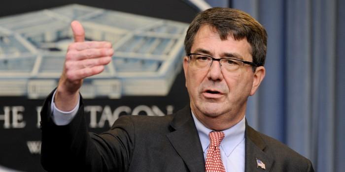 Глава Пентагона допустил применение ядерного оружия для наказания России