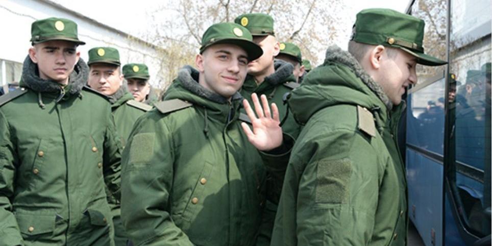 СК: в России резко увеличилось число уклонистов от армии