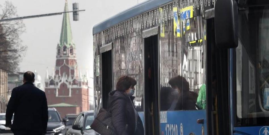 В России за сутки подтверждены 658 новых случаев заражения COVID-19