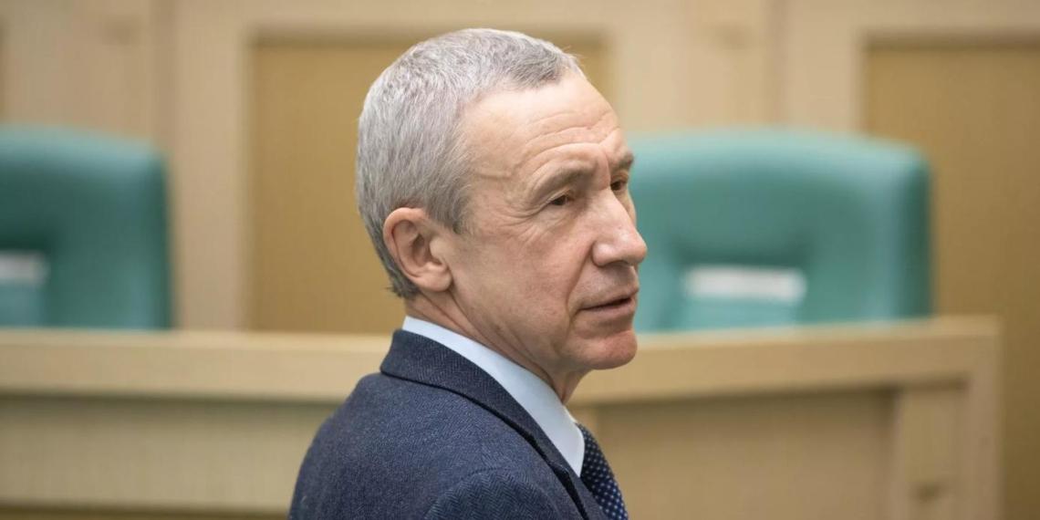 В Совете Федерации заявили о попытках Запада повлиять на голосование по поправкам