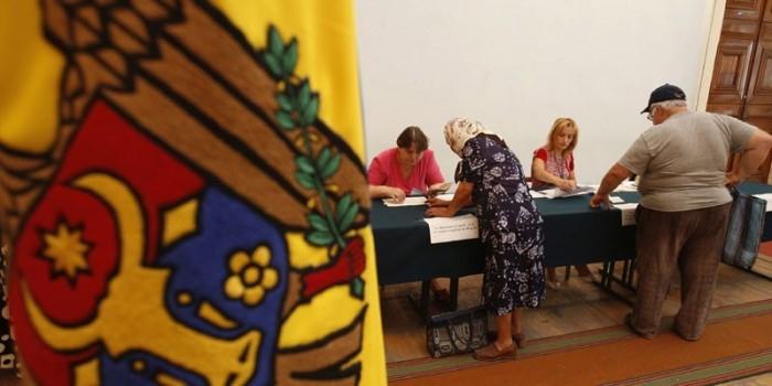Большинство граждан Молдовы выступают против присоединения к ЕС и НАТО