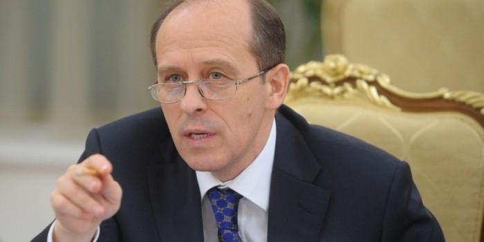 Глава ФСБ обвинил Украину и радикалов в подготовке терактов в Крыму