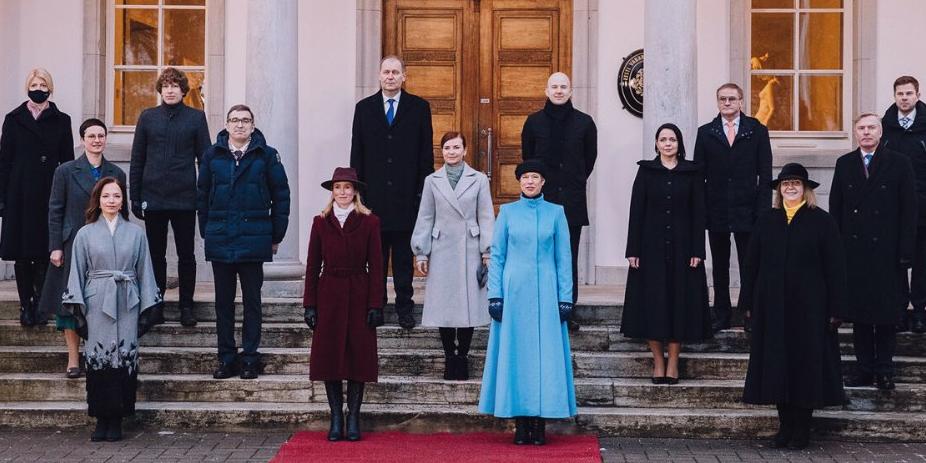 Эстония поможет разрешить кризис в Афганистане, приняв 10 беженцев