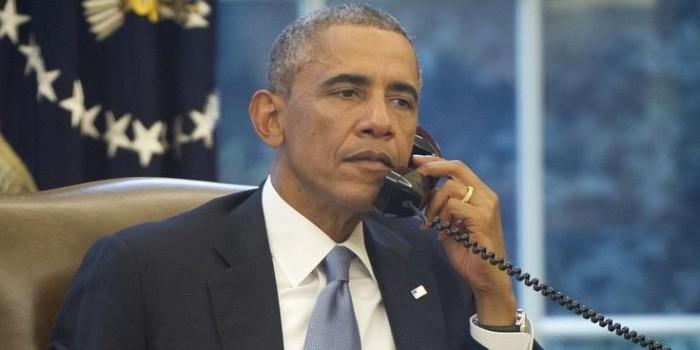 Independent: Обама всерьез воспринял намерение Эрдогана вторгнуться в Сирию