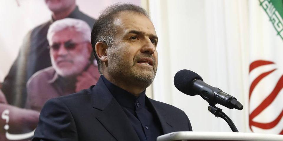 Иран хочет пригласить Россию в клуб пострадавших от санкций США