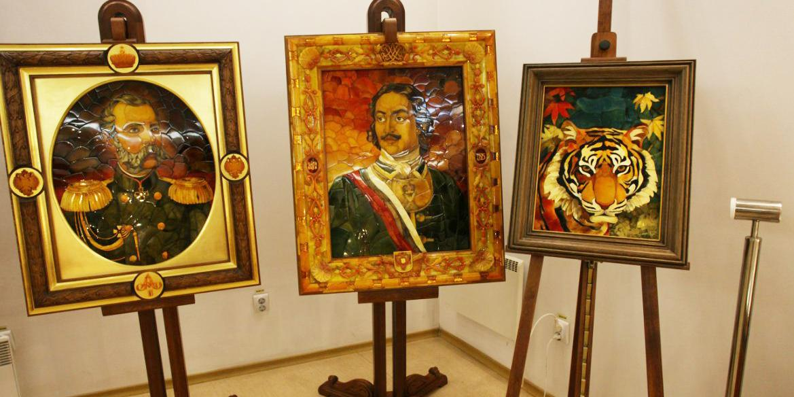 Больше половины россиян никогда не бывали в музеях