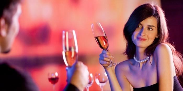 Ученые рекомендуют мужчинам есть чеснок перед свиданием