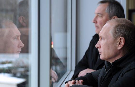 Рогозин: если бы в США был такой президент, как в России, у них дела были бы получше