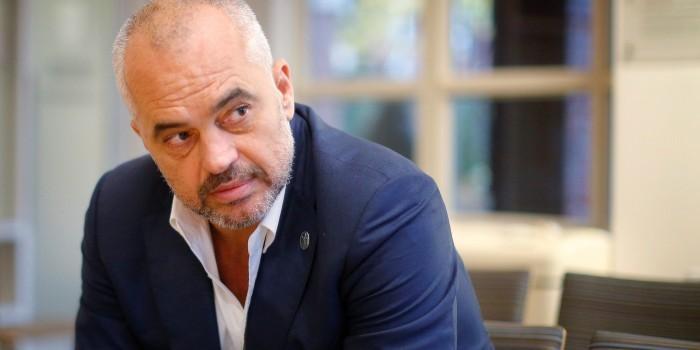 Премьер Албании пригрозил США российским влиянием на Балканах