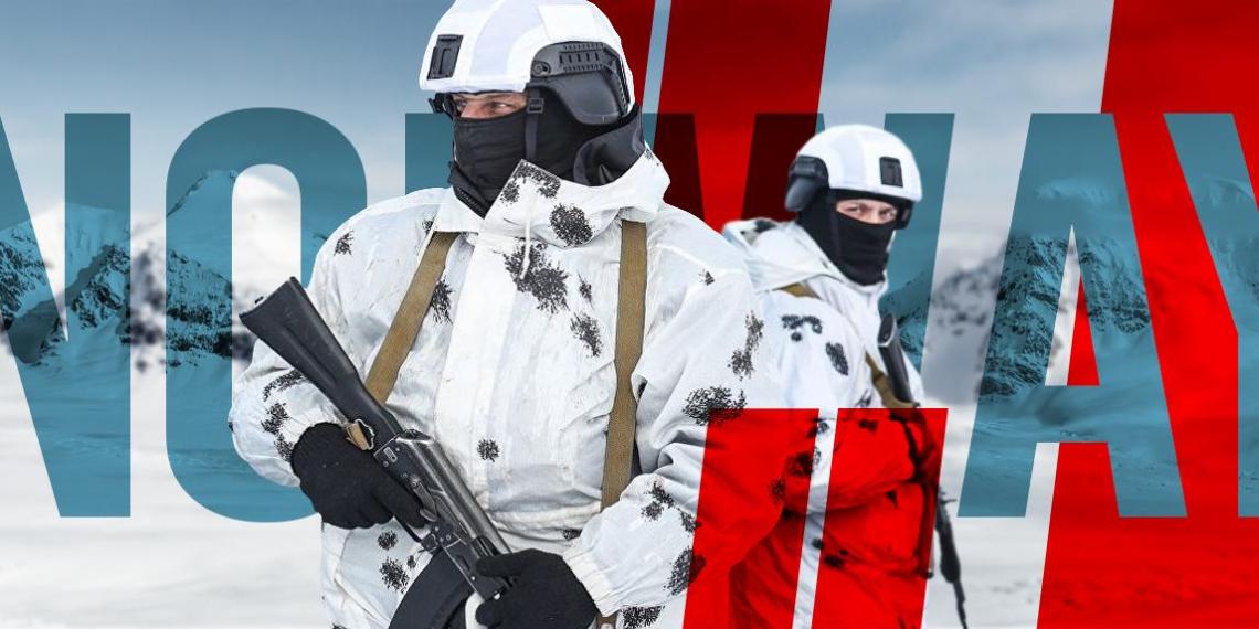 Русские идут: как в западной прессе и кино создается образ воинственной и коварной России