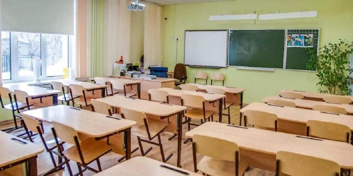 На Украине родители пожаловались на школьного учителя из-за разжигания ненависти к русским