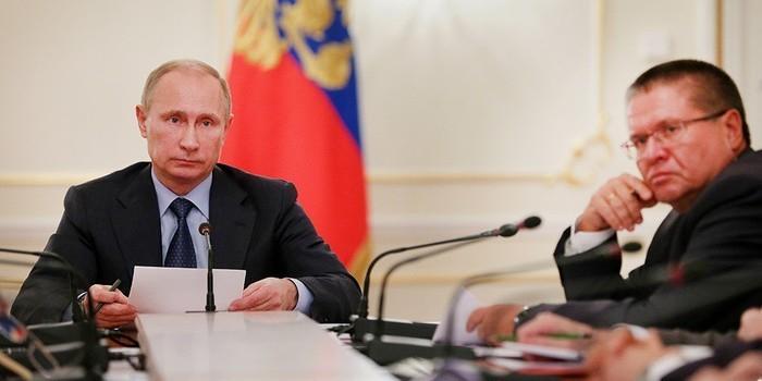 Путину докладывали об операции против Улюкаева
