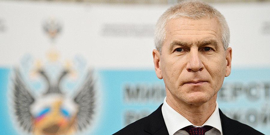 Министр спорта: интерес к комплексу ГТО растет с каждым годом по всей России