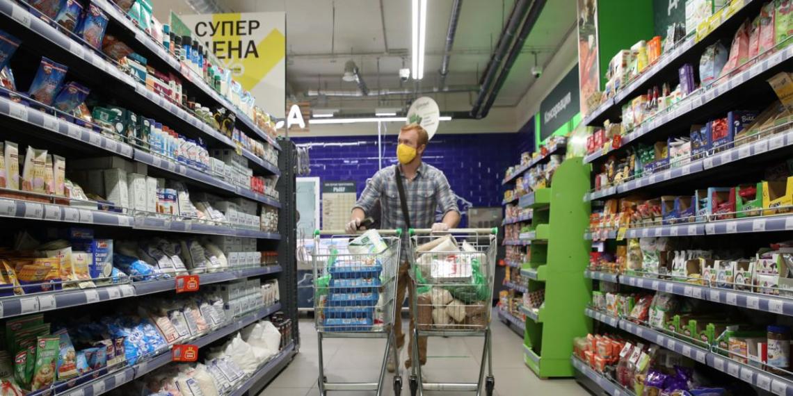 В российских магазинах могут сделать двойные ценники