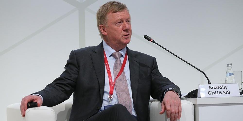 Чубайс рассказал о душераздирающих перспективах России в ближайшие дни
