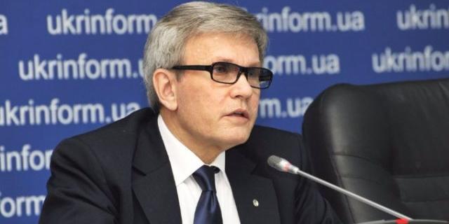 Глава Паралимпийского комитета Украины: число погибших после возвращения из АТО превышает боевые потери