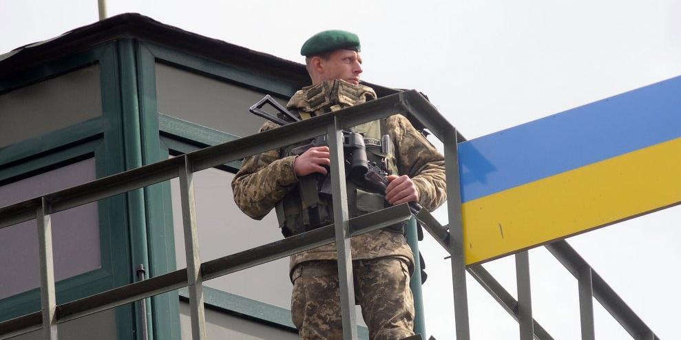 Киев назвал циничной позицию России по задержанным украинским пограничникам, поехавшим в российскую баню