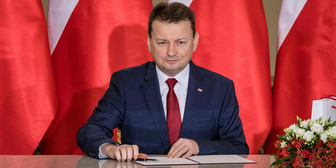 Польша обвинила Россию в миграционном кризисе на границе