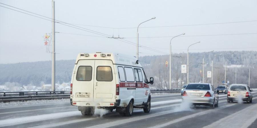 В Новокузнецке школьник замерз насмерть, пока шел домой из школы
