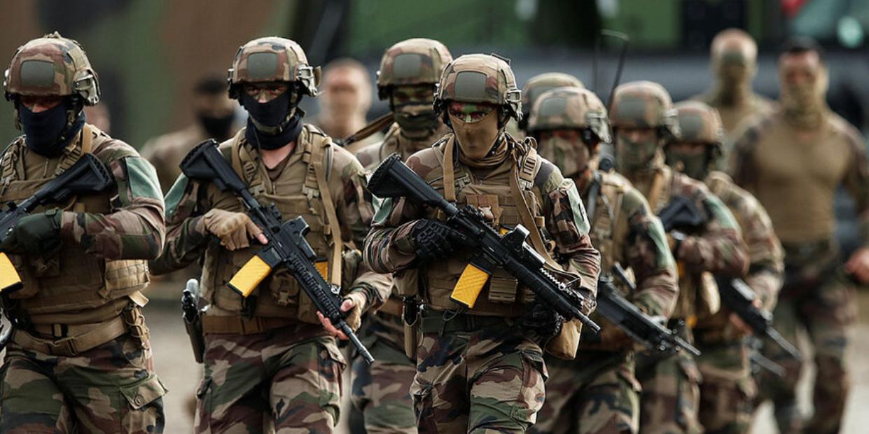 В США спрогнозировали исход войны между Россией и Францией