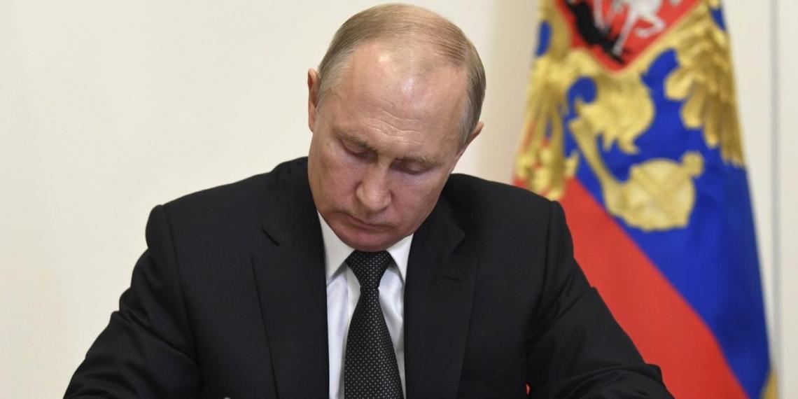 Президент Путин попросил мусульман отметить Ураза-Байрам дома