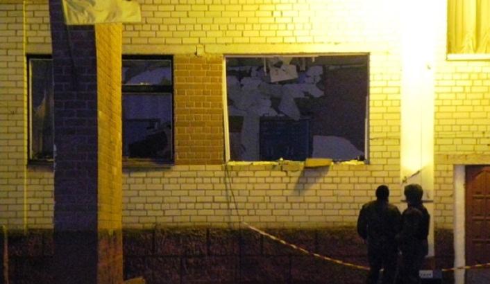 """""""Эхо войны"""": на Черниговщине волонтер АТО принес в школу гранатомет - есть убитые и раненые"""