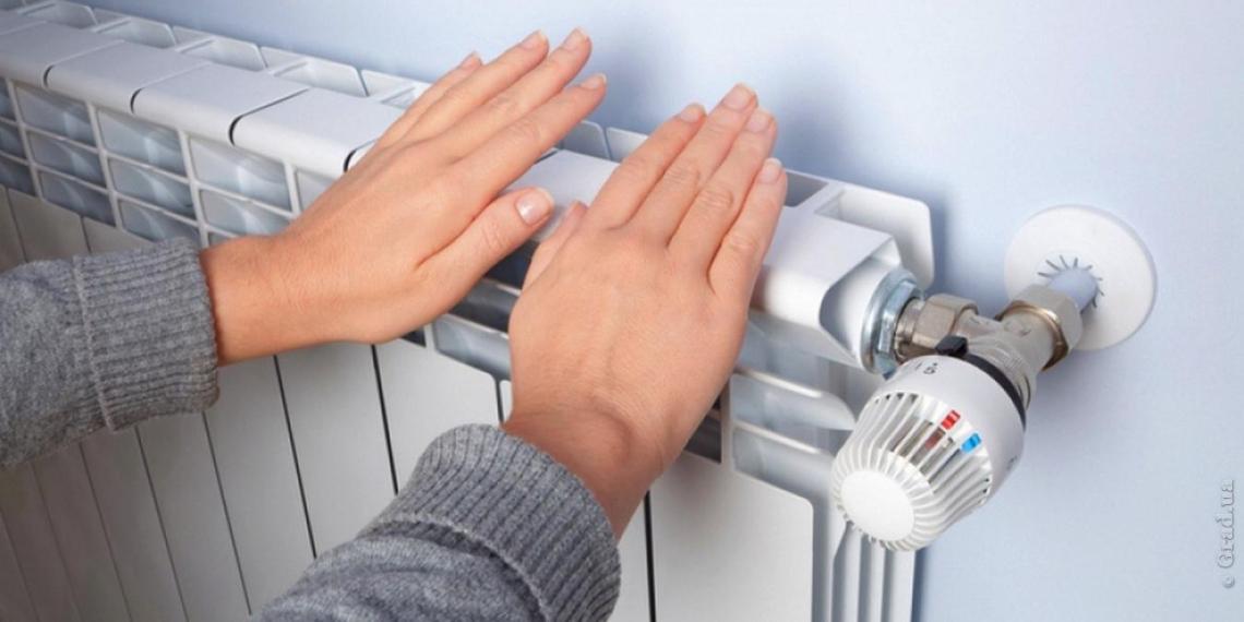 Жителям Омска отключили отопление в 15-градусный мороз для профилактики