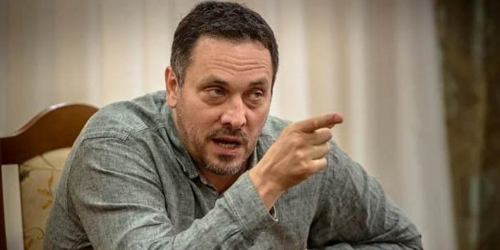 Удар по КПРФ: журналист Максим Шевченко стал лидером новой партии КПСС