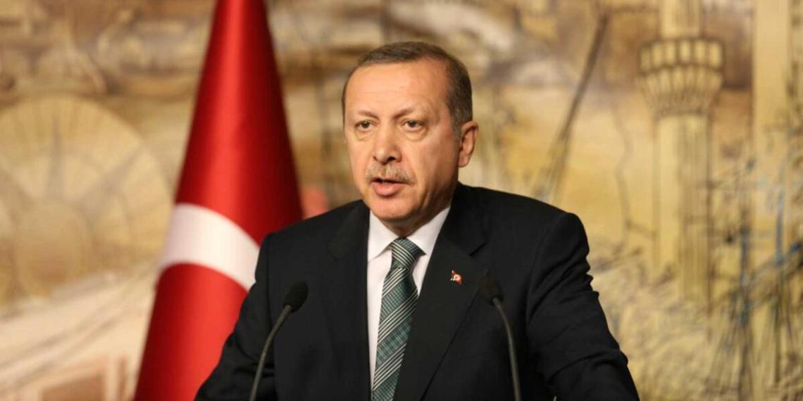 """Турция отказалась от сделки с Италией на €150 млн из-за слов о """"диктаторе"""" Эрдогане"""