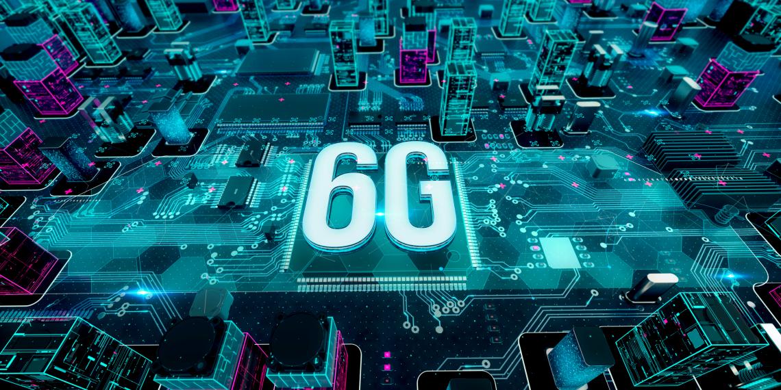 Российские ученые разработали способ получения магнитного нанопорошка для 6G-технологий