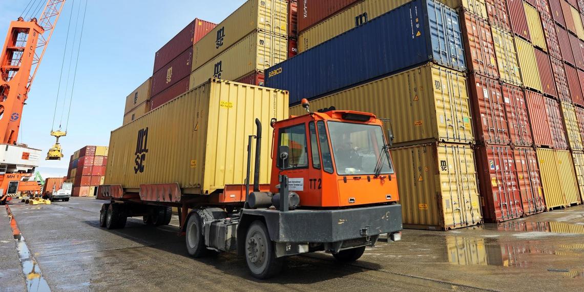 Российские товары назвали непригодными для экспорта