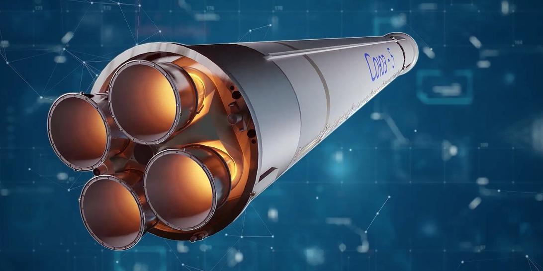 В России испытывают ракетный двигатель с рекордным сроком работы