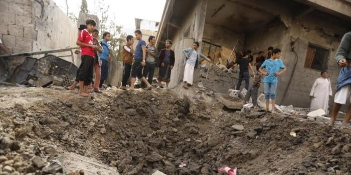 Американские военные признались в гибели детей при операции в Йемене