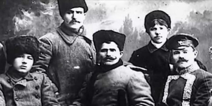 Внук Чапаева обвинил в смерти деда предателей-красноармейцев
