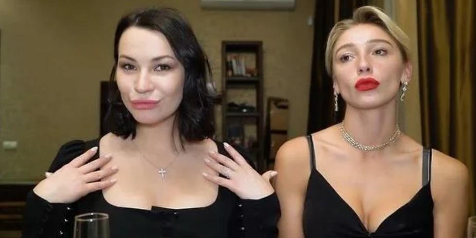"""""""Хочешь показать свое превосходство"""": Ивлеева публично поскандалила с Идой Галич, опередившей ее в списке Forbes"""