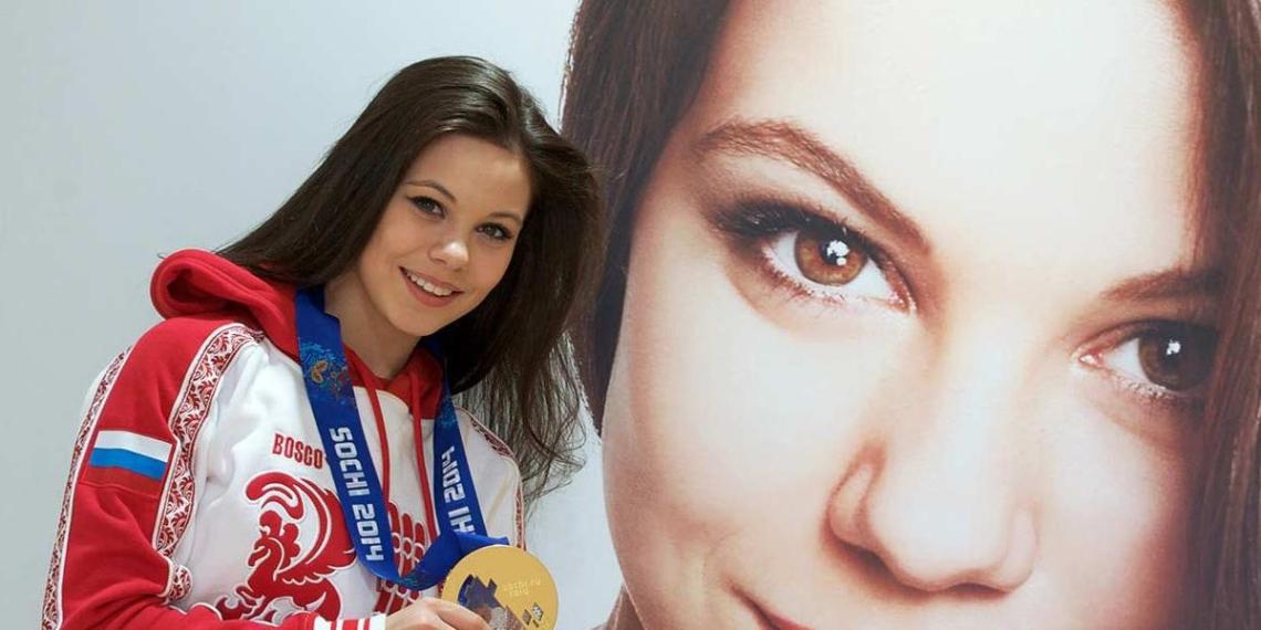 Работающая у Плющенко олимпийская чемпионка отказывается тренировать Косторную