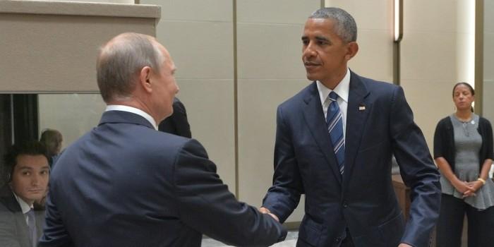 """Виолончелист Ролдугин рассказал """"секрет"""" охраны Обамы во время встреч с Путиным"""