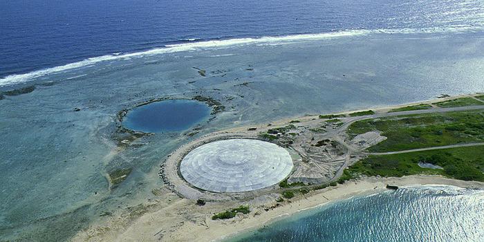 В ООН предупредили о риске утечки американских ядерных отходов в Тихий океан