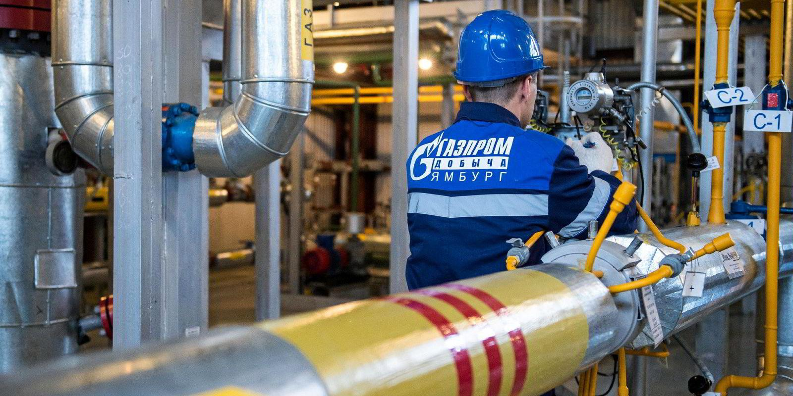 Минэнерго обеспокоено угрозой нехватки газа в России