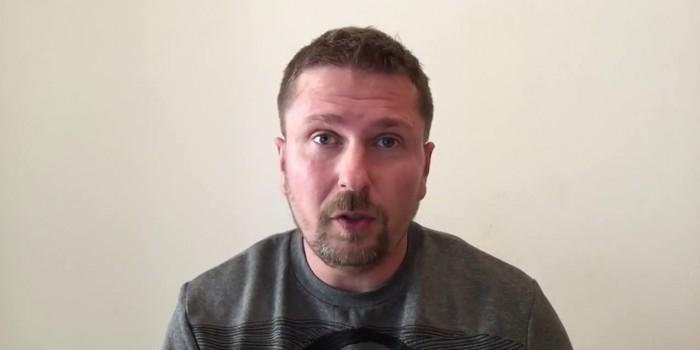 """Шарий высмеял новое """"расследование"""" Навального"""