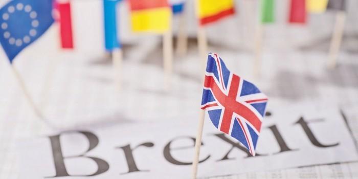 Евросоюз решил потребовать от Великобритании $60 млрд за Brexit