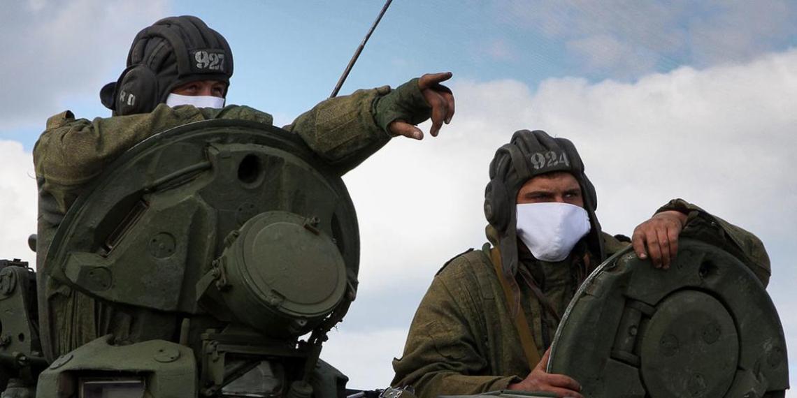 В Кремле ответили, заменят ли российские войска американские в Афганистане