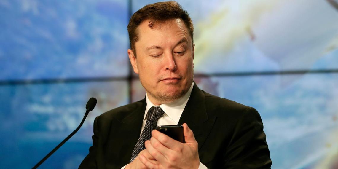 Состояние Илона Маска выросло за день на $25 млрд