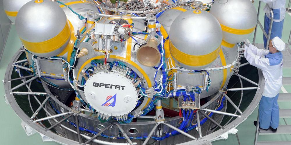 США зафиксировали взрыв российского объекта в космосе