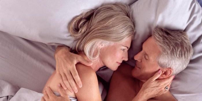Ученые выяснили, что с возрастом секс становится лучше