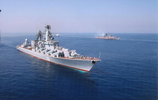 Асимметричный ответ: Черноморский флот и Каспийская флотилия получат ракеты, нейтрализующие ПРО США