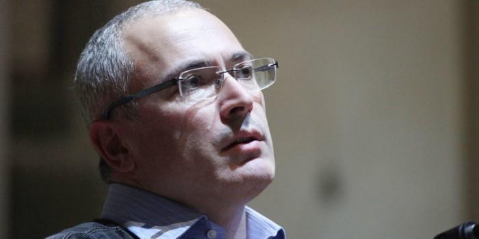 Ходорковский может стать обвиняемым по делу об отмывании 100 млн евро в Ирландии